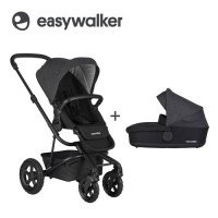 Коляска EasyWalker Harvey 2 All-terrain 2 в 1
