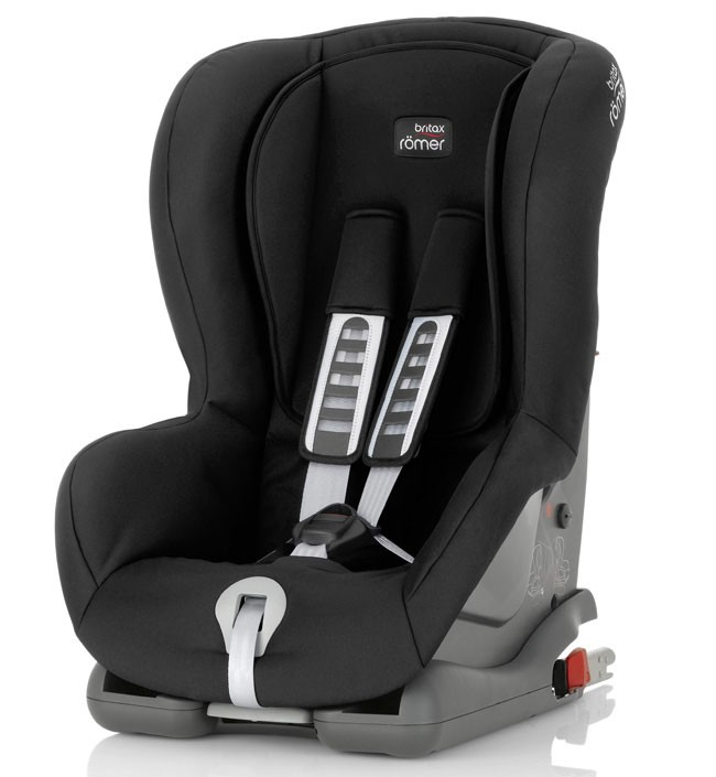 Автокресло Britax Roemer Duo Plus