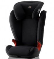 Автокресло Britax Roemer KID II Black Series