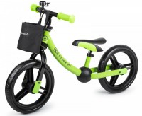 Kinderkraft Balance bike 2WAY NEXT с аксессуарами