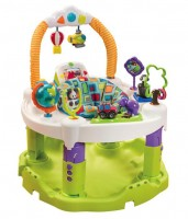 Evenflo Игровой центр ExerSaucer World Explorer