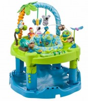 Evenflo Игровой центр ExerSaucer Animal Planet