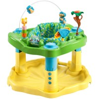 Evenflo Игровой центр ExerSaucer Zoo Friends