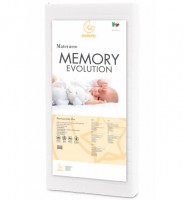Матрас Italbaby MEMORY EVOLUTION 63 х 125
