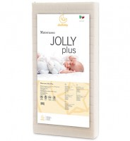 Матрас Italbaby JOLLY PLUS 60 х 119